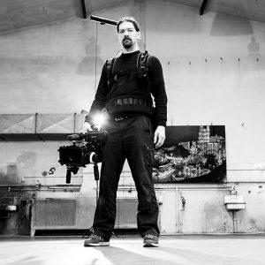 Heiko Bokern - Kameramann und Cutter aus Stuttgart Baden-Württemberg