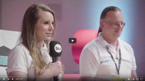 Start-up BW Elevator Pitch | Rückblick Wettbewerbsrunde 2018/2019